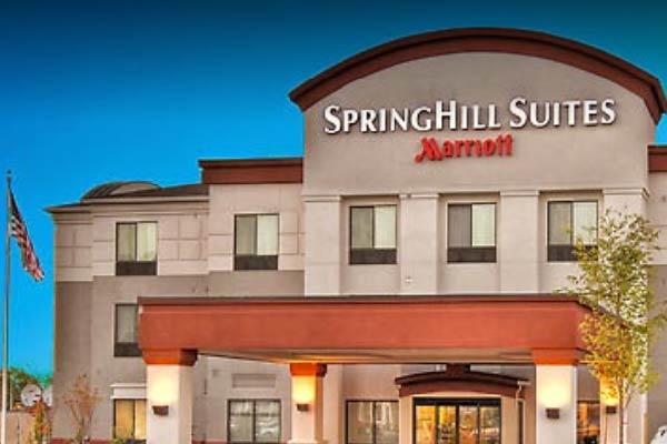 Medford Airport Hotels