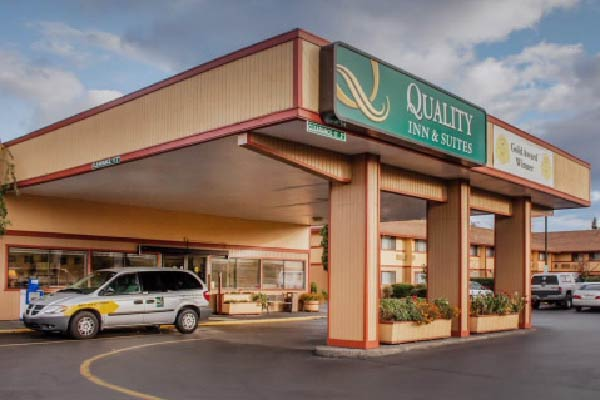 Redwood Inn Motel Medford Medford Or