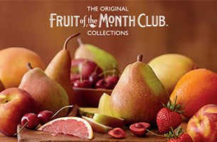 Harry & david fruit of the month club